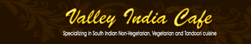 Valley India Cafe