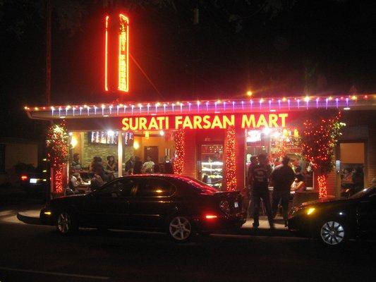 Surati Farsan Mart