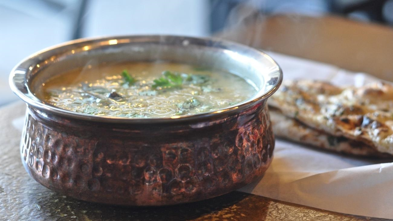 Zafran Pot, a new Indian restaurant in Culver City