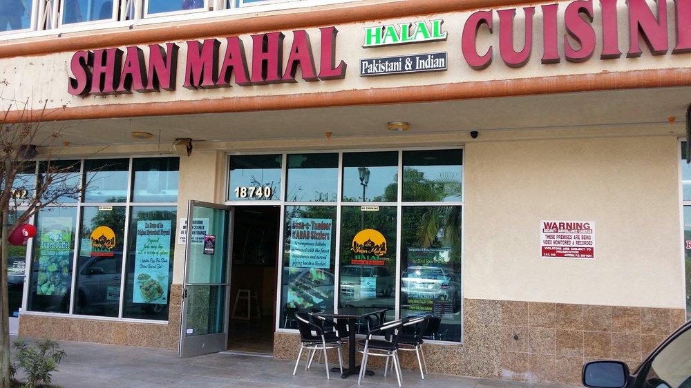 Shan Mahal Cuisine