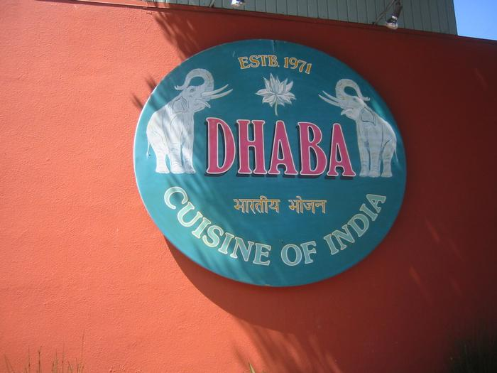 Dhaba Cuisine of India