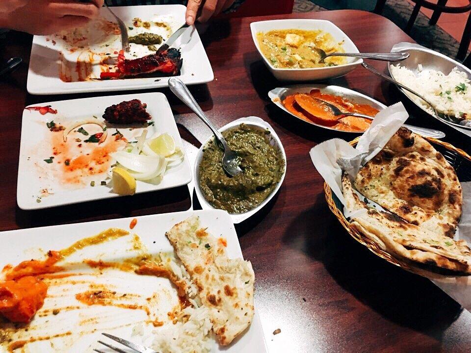 Flavor of Punjab