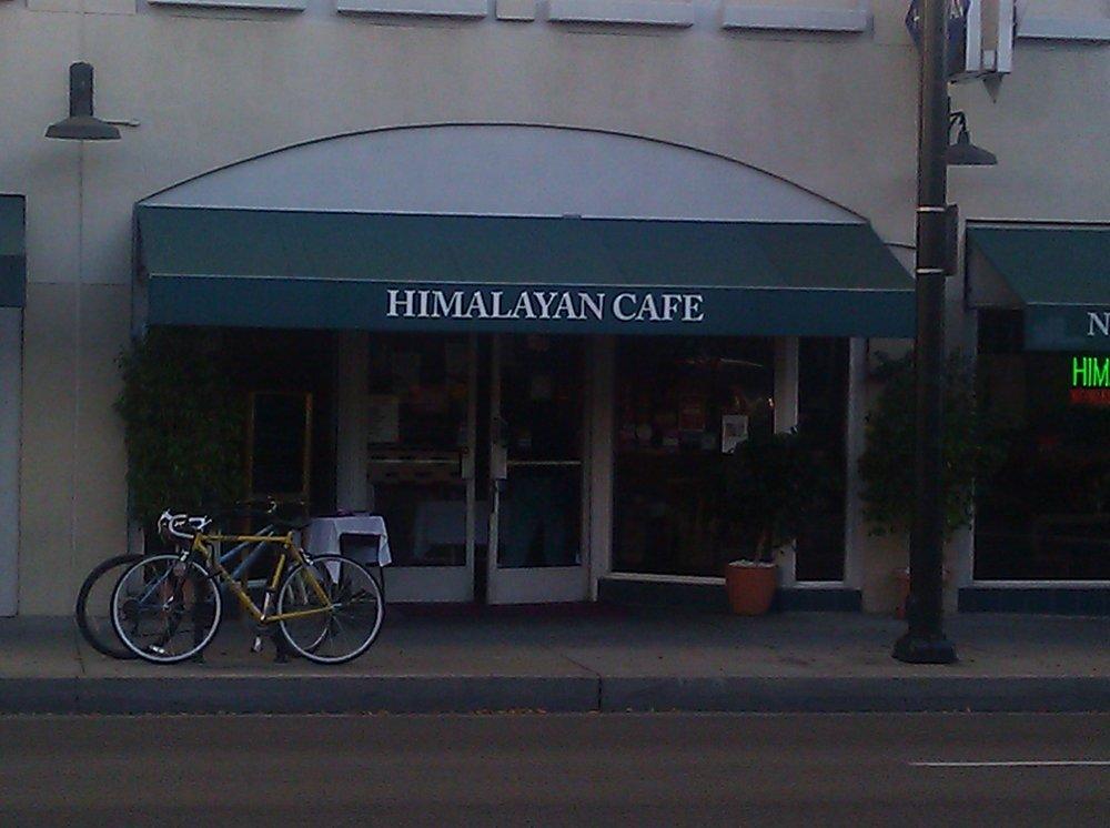 Himalayan Cafe