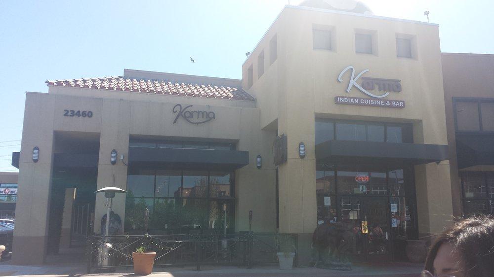 Karma Indian Cuisine & Bar