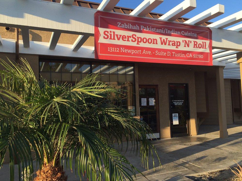 SilverSpoon Wrap 'N' Roll