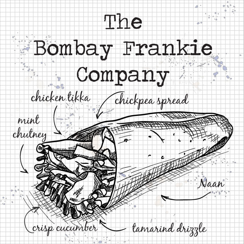 The Bombay Frankie Company