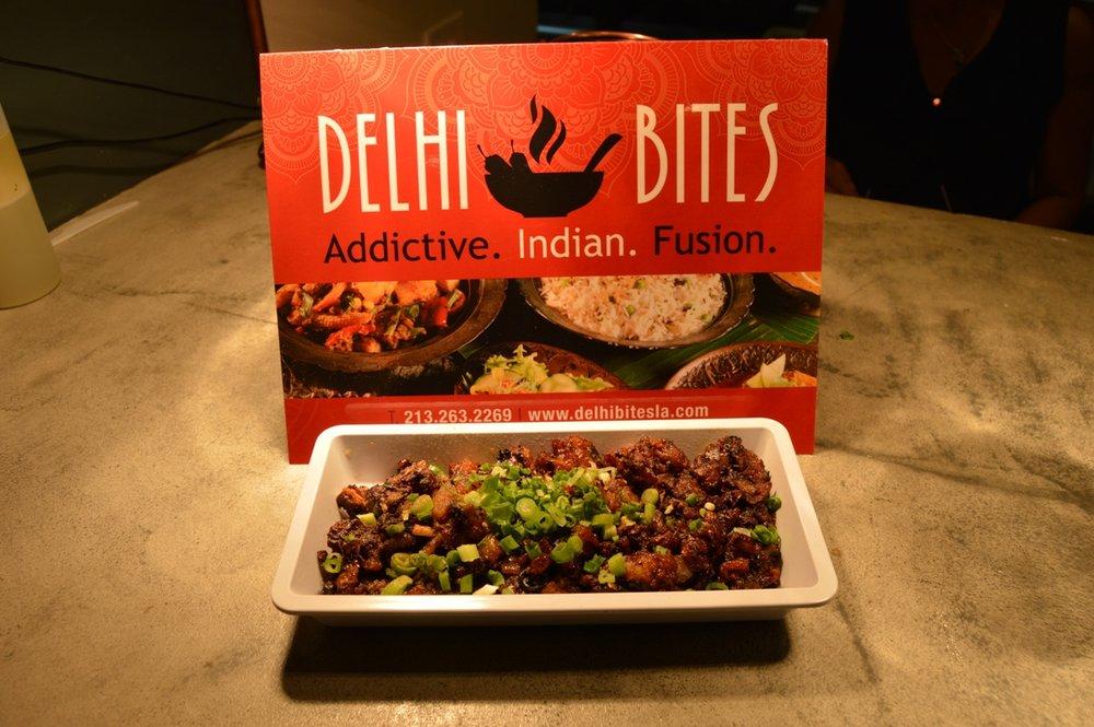 Delhi Bites