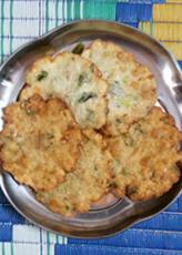 Easy Indian Breakfast-Bottle-Gourd-Snacks-LA Indian Restaurants