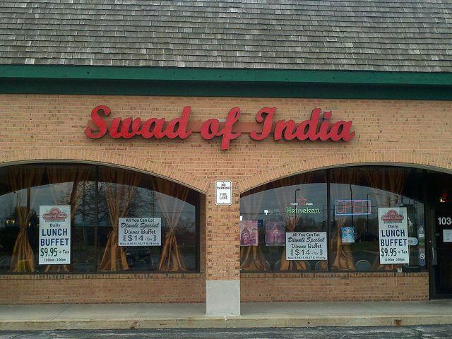 Swad Of India