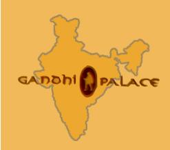 Gandhi Palace
