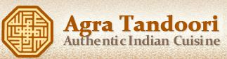Agra Indian tandoori - Order food