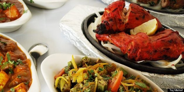 Best Indian Food In Los Angeles Are Found In The San Fernando Valley – Los Angeles Indian Restaurants