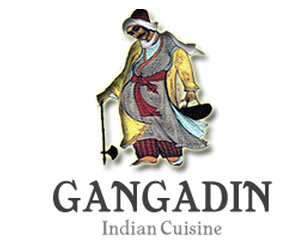 Gangadin – Studio City