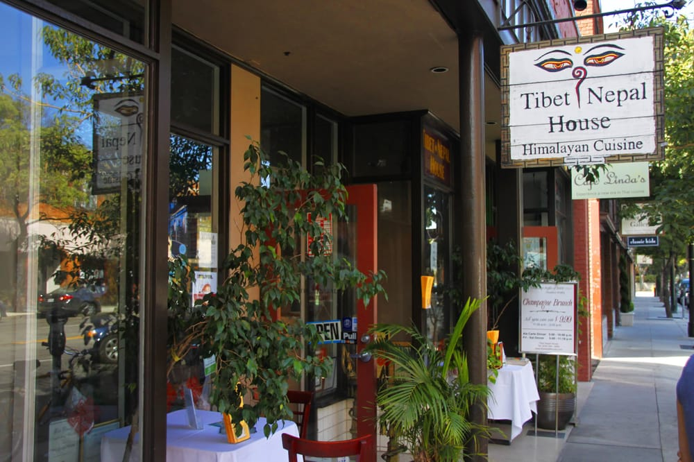 Tibet Nepal House – Free Kheer Rice Pudding on Orders over $50