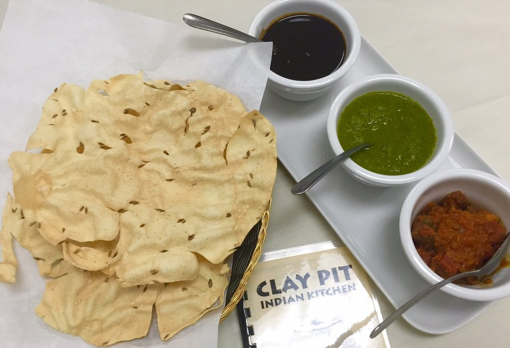 Clay Pit Indian Kitchen