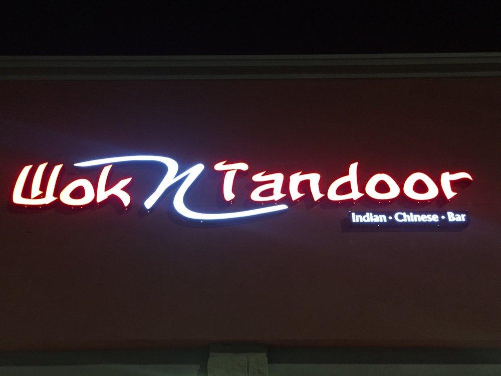 Wok N Tandoor