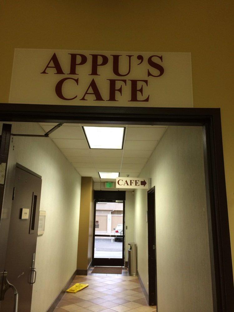Appu's Cafe
