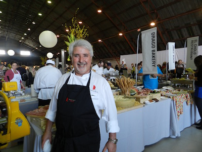 Global Cuisine for a Global Cause at PPLA Food Fare 2016