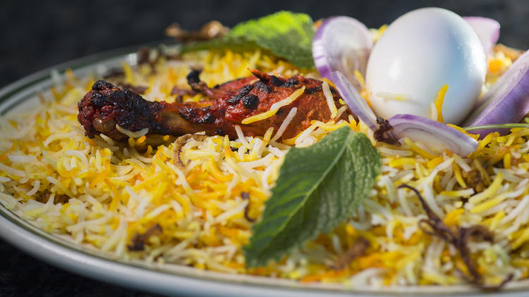 Hungry for biryani? Here are 7 places in the L.A. area to get your fill