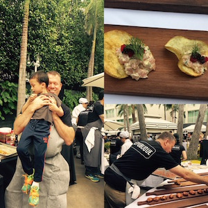 This (whole) Piggy Stars in Hyper COCHON555 Fundraiser