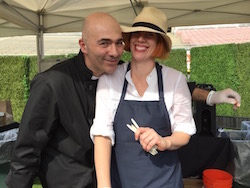 First MASTERS OF TASTE is Pasadena Perfect