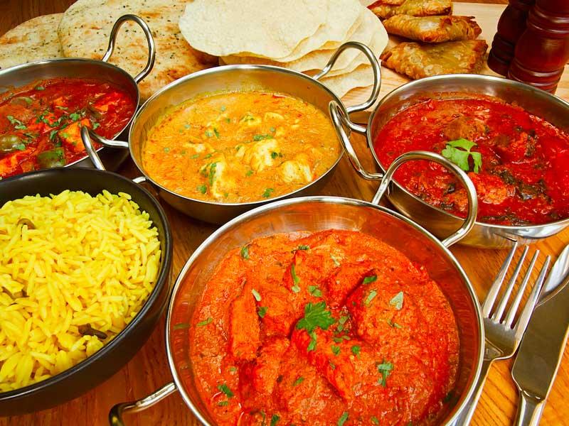 The 20 Essential Indian Restaurants in Los Angeles