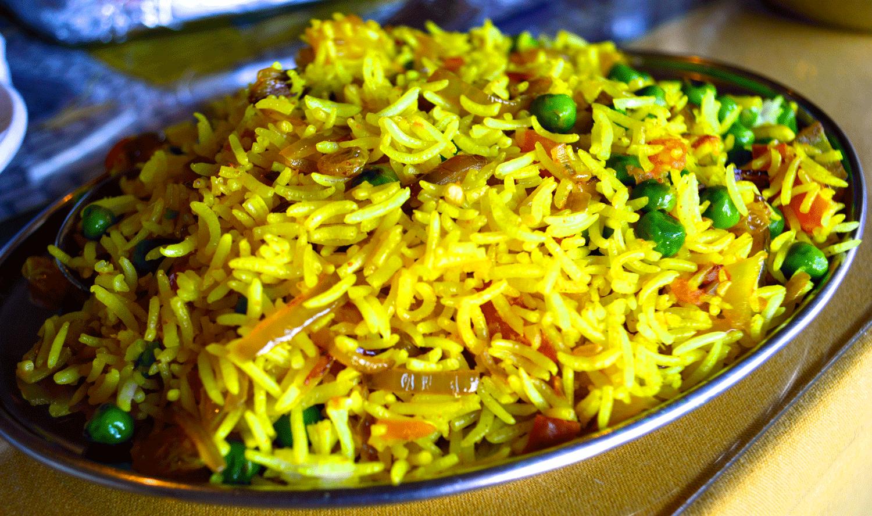 Indian Food Long Beach Blvd