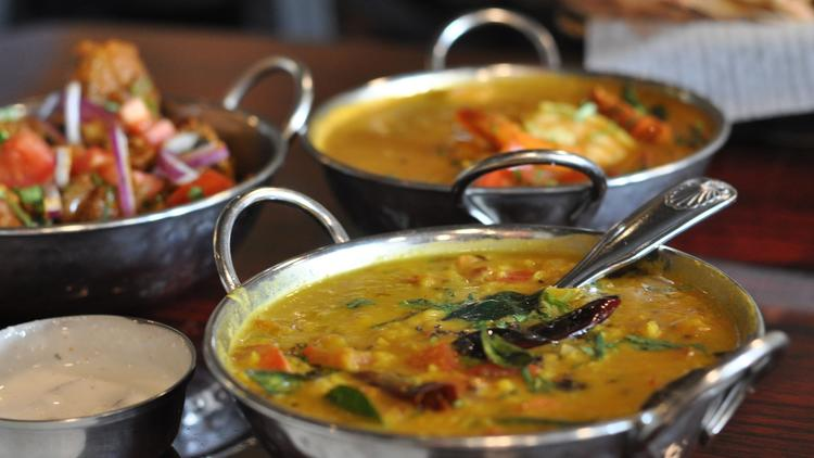 Where to get stellar South Indian dishes in Pasadena