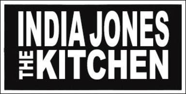 India Jones The Kitchen