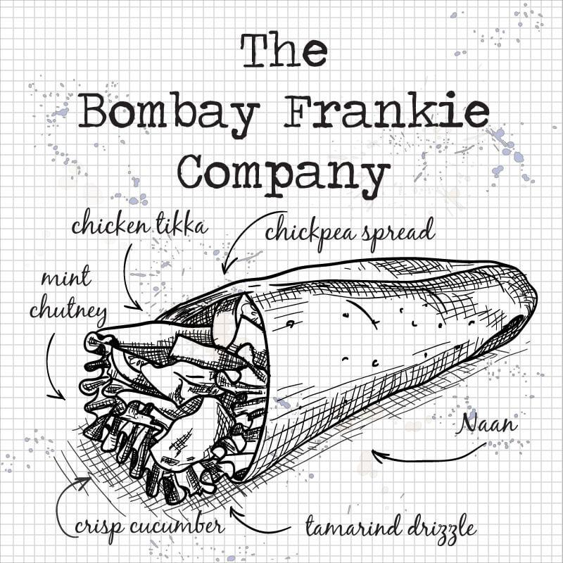 The Bombay Frankie Company