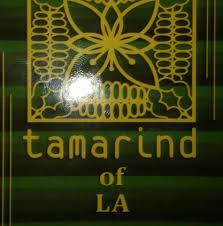 Tamarind of LA